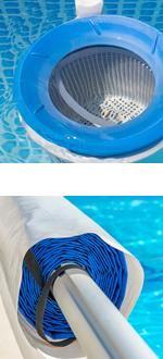 Réparation et entretien de piscines et équipements