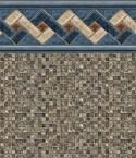 Bonneville Tan Mosaic